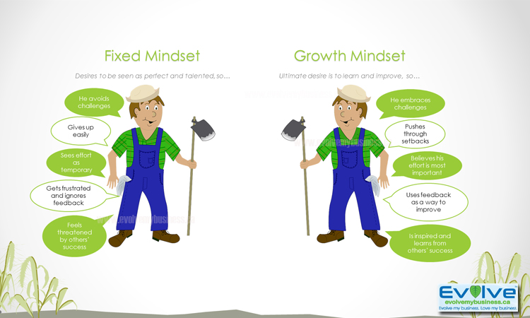 What-is-your-mindset